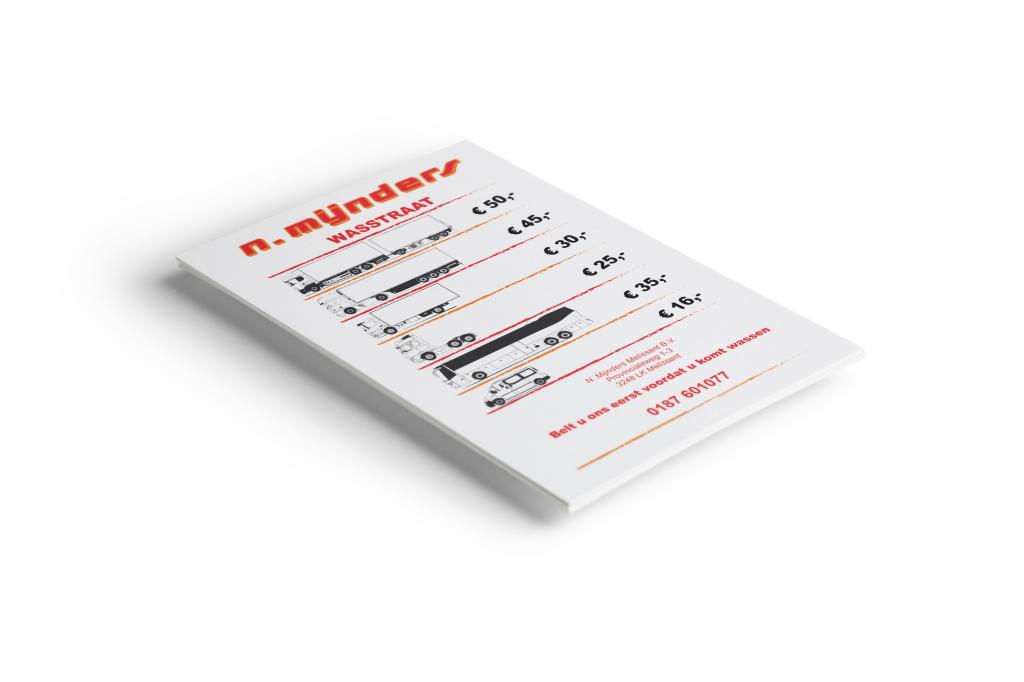 Wasstraat-flyer