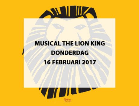 "Musical ""The Lion King"" te Scheveningen VOL"